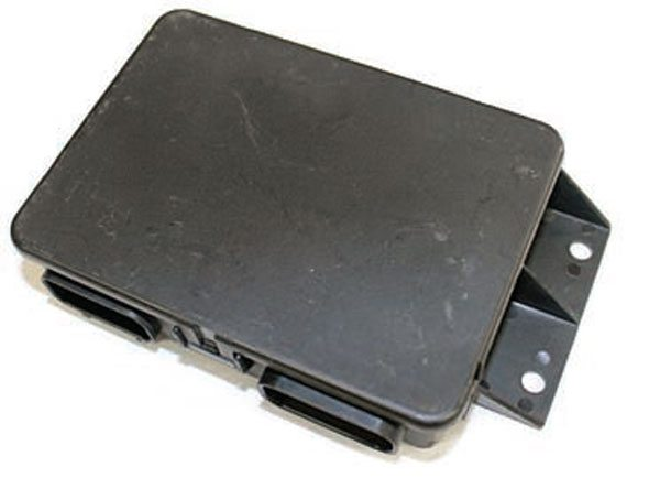 The 1997–2004 Corvette and 2004–2005 Cadillac CTS-V use the same TAC module. Although these vehicles use a different accelerator pedal assembly and TAC-to-pedal wire harness, electronic throttle equipment can be used interchangeably among these vehicles.