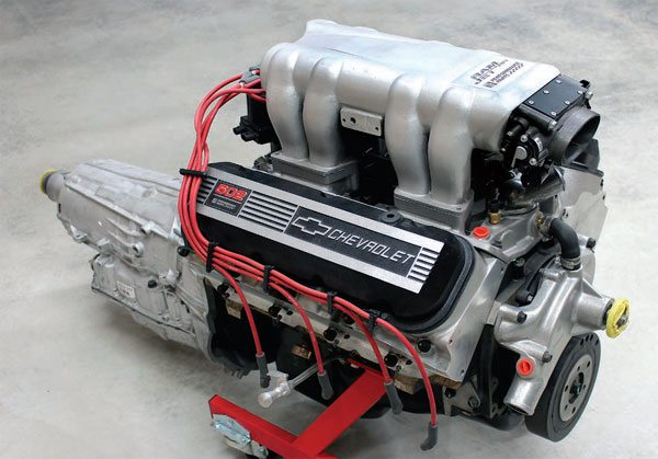 gen iii ls pcm conversion upgrades projects lessons and strategies it has the early 1987 tpi type distributor ignition module and ignition coil the engine is controlled the mefi ecm and has the traditional