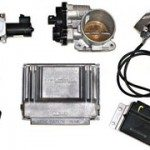 GM Gen III LS PCM/ECM: Electronic Throttle Equipment Guide