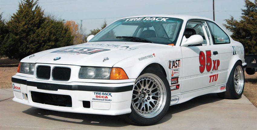 Feature Vehicle : Photos courtesy Vorshlag Motorsports and Brandon LaJoie