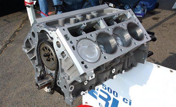 Engine Deck Plates : Ls cylinder blocks guide for high performance engine diy