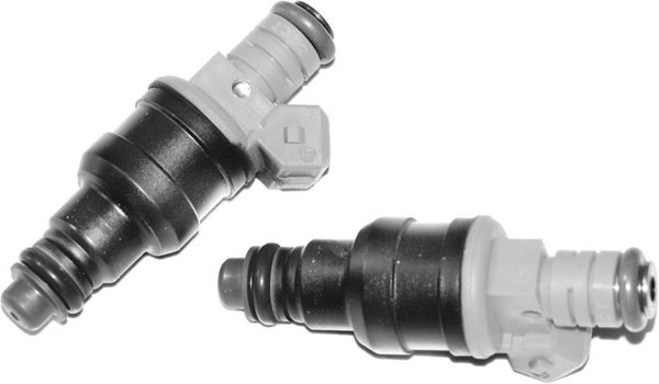 """For most supercharger and turbo charger systems, higher-capacity fuel injectors are required. Typically, they're included with bolt-on kits. They must be installed prior to starting the engine with the blower or turbo kit, but the engine should never be started with new injectors until the engine controller is """"told"""" about them through a new tune."""