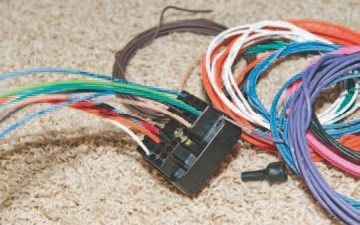 camaro and firebird ls swap wiring guide • ls engine diy i went through the diagram and located several unused wires so pulled them from the