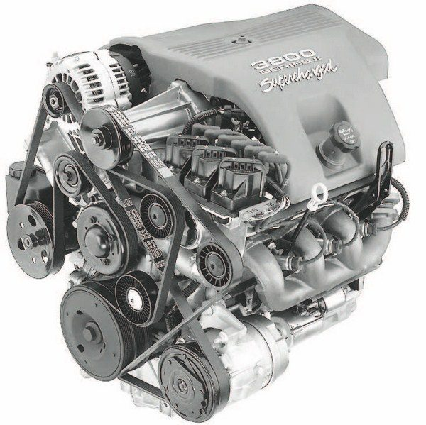 In the early 1990s, GM adopted supercharging for a number of V-6-powered midsize and large passenger cars, including the Pontiac Grand Prix. GM used a Roots-blown 3.8-liter engine, with the supercharger supplied by Eaton. The engines proved exceptionally robust and powerful, spawning a cult of enthusiasts who continue to modify and race the vehicles.