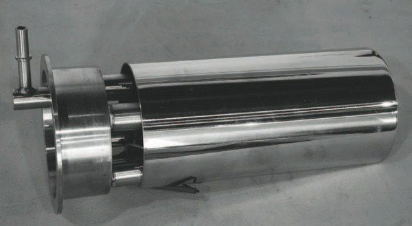 The supporting elements of the turbo system are focused mostly on fuel requirements. They include a highercapacity, 355-lph tank-mounted fuel pump that required the removal of the fuel tank for installation. At the other end of the fuel system, a set of 60- lbs/hr injectors was installed in the intake manifold.