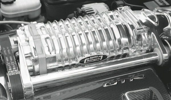 The boosted air charge of a force-inducted engine requires not only a matching increase in fuel, but the engine controller must be programmed with the specifications of the new parts in order to control the fuel delivery. Inaccurate programming prevents the engine from performing to its full potential or, even worse, allows an unchecked lean condition that could damage the engine.