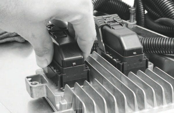 GM's E38 and E67 controllers are the most flexible for tuning of those matched with factory LS powertrain systems, with the E67 being the best for forced induction. For higher-boost engine combinations that also incorporate other significant engine modifications, it is the best choice for tuning up to approximately 1,000 hp. It is available through GM Performance Parts, under PN 19166569.