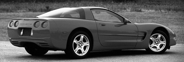 An interesting footnote in the development of the Gen III small-block is that the 1997 Corvette served as the guinea pig for the entire LS engine program. At the time the Gen III was conceived, GM was building more than 1 million trucks and SUVs per year, so its primary objective was to design an all-new family of engines to replace the Gen I small-block in GM's truck fleet. First releasing the Gen III in the low-volume Corvette enabled GM to establish a performance image for its new V-8 as well as solve any potential teething issues during the manufacturing process before ramping up production. The Gen III was then introduced in GM's truck line in 1999. (© GM Corp.)