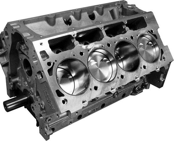 Simple physics dictate that as bore diameter and stroke length increase, an engine's airflow requirements also increase. With the recent influx of aftermarket blocks that are continually pushing the envelope of displacement, cylinder head manufacturers have been forced to keep pace. With the latest LS race heads flowing in excess of 450 cfm, even the biggest of engines rarely run out of breath.
