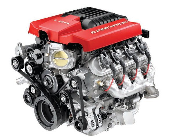 What You Need To Know About Ls Series Engines