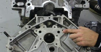 Gen III (3) LS Production Parts for Performance