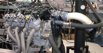 100 Horsepower Anybody Can Install in Gen 3 LS Engines
