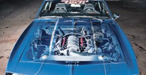 Camaro and Firebird LS Swap: Initial Start-Up Guide
