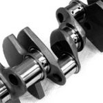 Crankshaft Guide for Building Big-Inch LS Engines