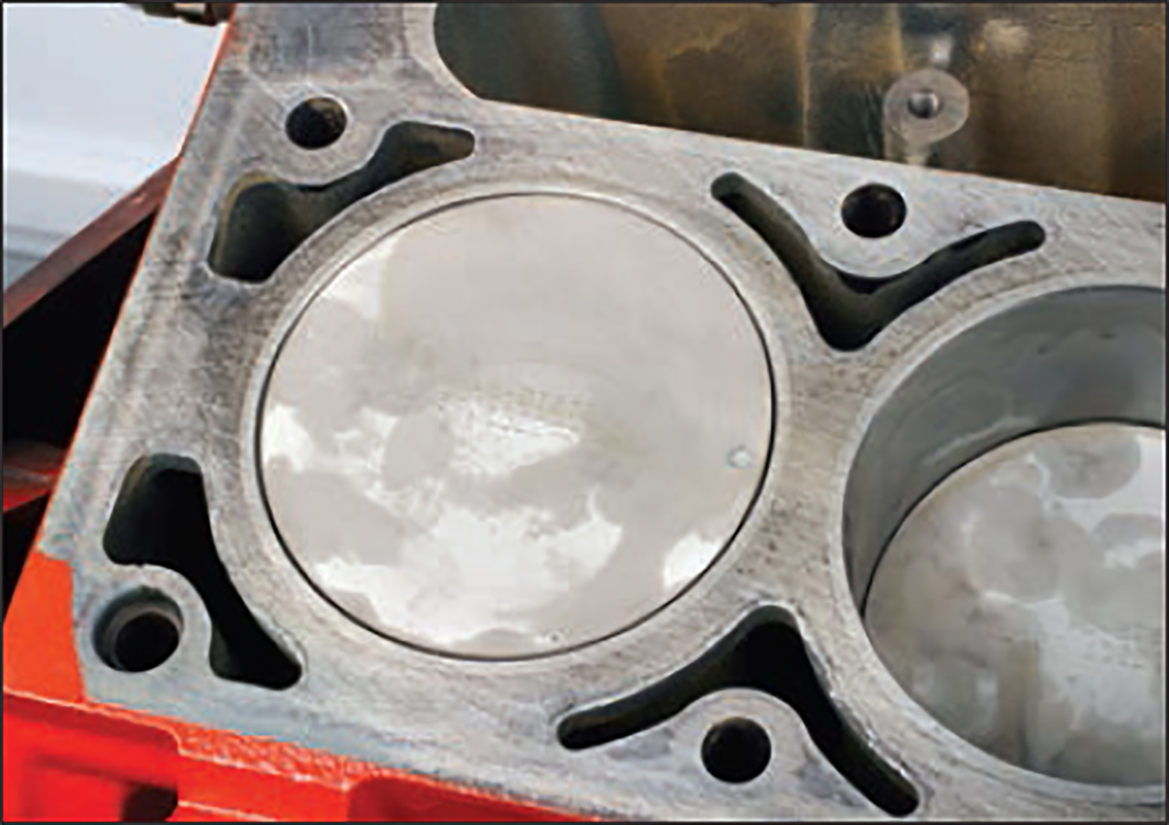 Performance Pistons for Gen IV LS Engines