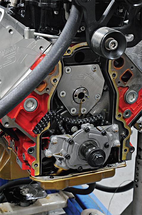 Best Cams for Gen IV LS Engines