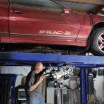 GM LT Engine Transmission Options For Your Swap